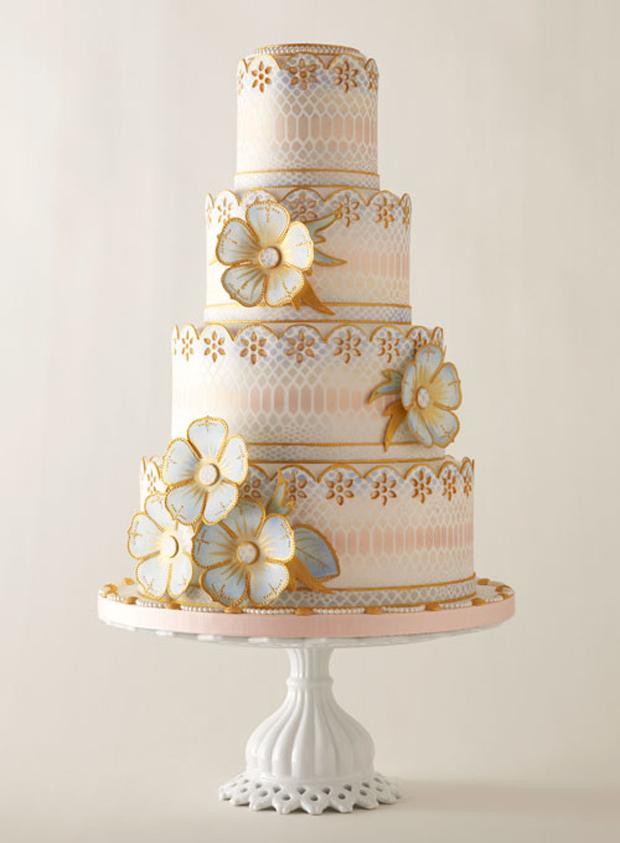 9.floral-wedding-cake