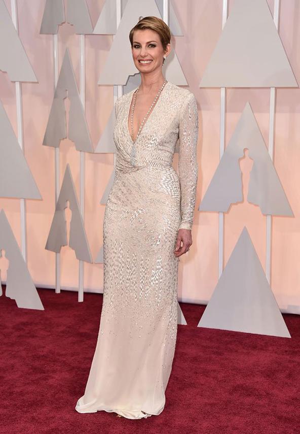 Oscars 2015: Bridal Inspiration | weddingsonline.ae