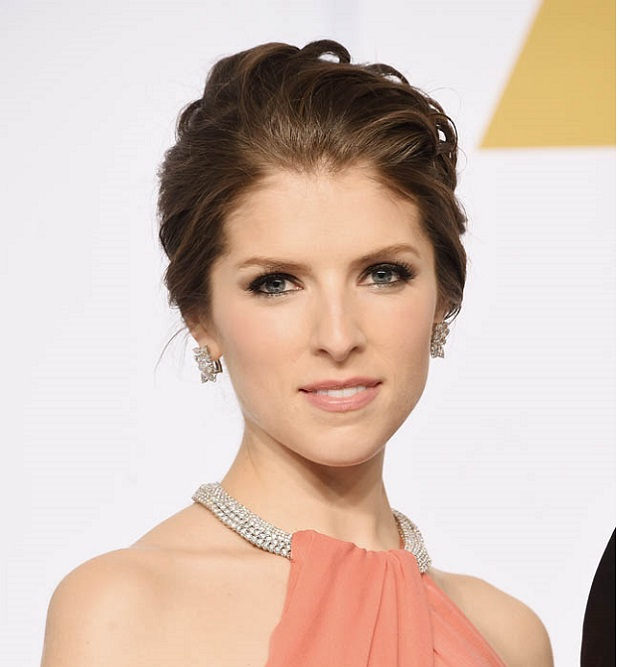 Top Wedding Worthy Hairstyles Seen At The 2015 Oscars | Weddingsonline