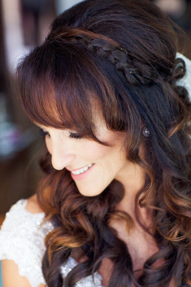 bride-with-half-up-half-down-braided-hairdo