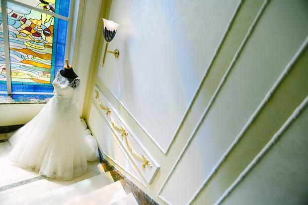 A Dazzling Wedding Celebration At Mina A'Salam Dubai