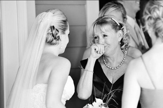 mother of bride UAE weddings