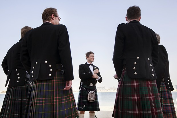 groomsmen-tartan-kilts-uae-real-wedding