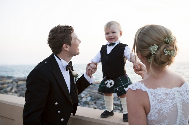 page-boy-in-kilt-uae-real-wedding-dubai