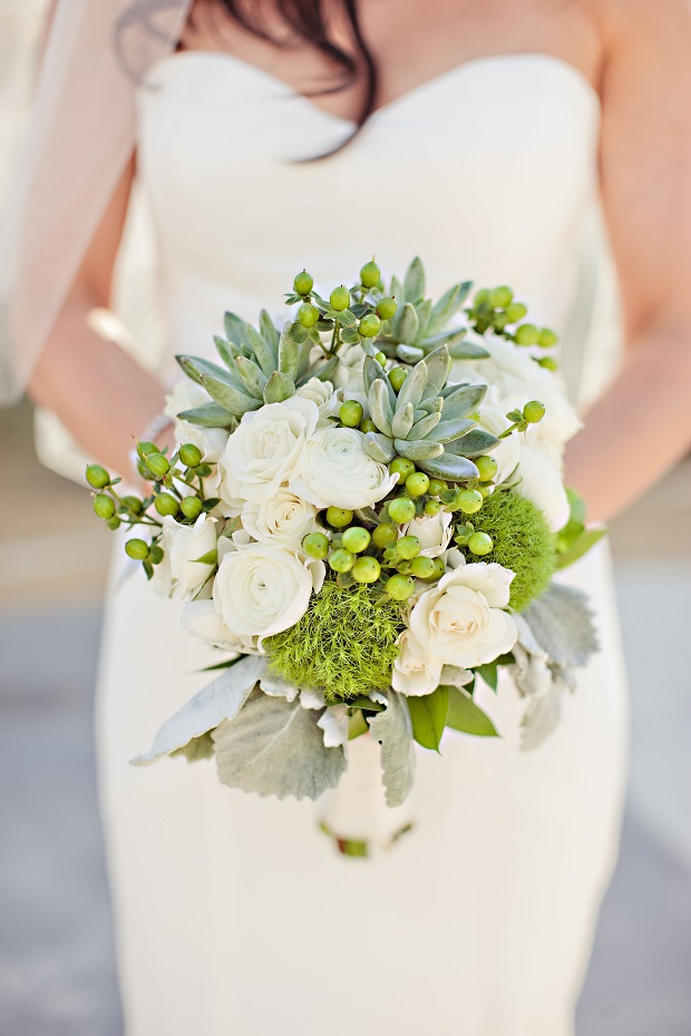 bridal bouquet-how to select