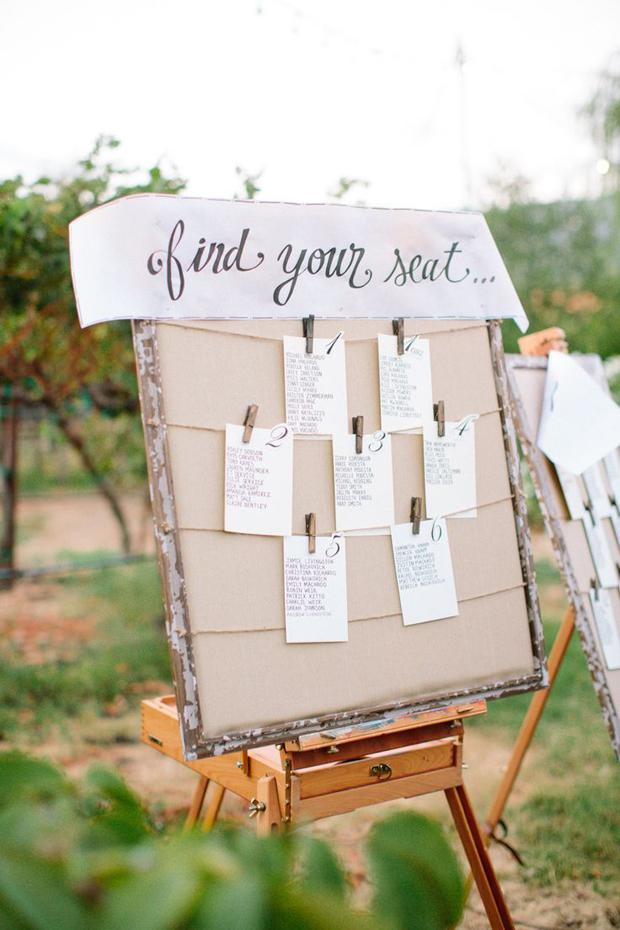 easel-wedding-table-plan