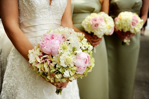 how to choose your bridal bouquet