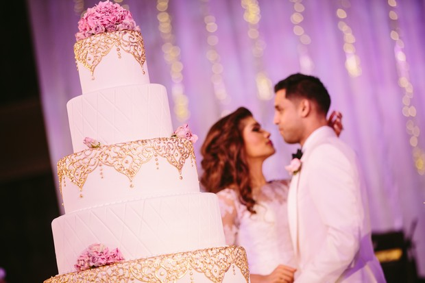 Choosing The Perfect Honeymoon: 5 Tips For Choosing The Perfect Wedding Cake