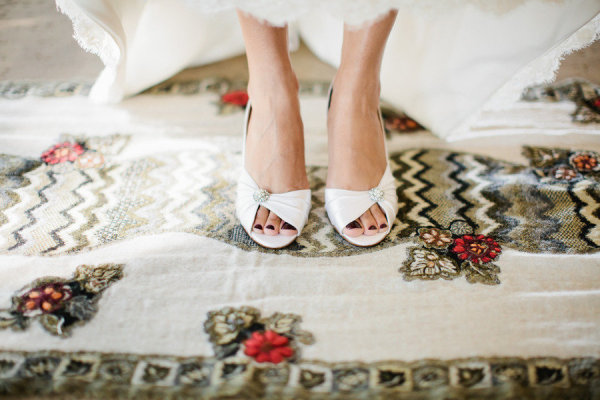 top hacks for making wedding shoes comfortable