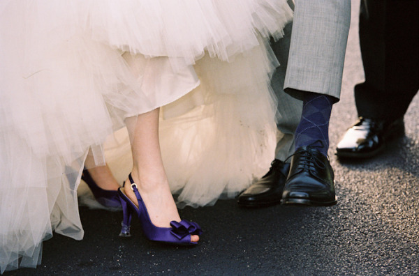 for comfortable wedding shoes