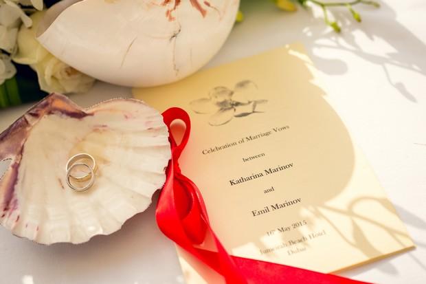 UAE_real_wedding_rings_on_shell