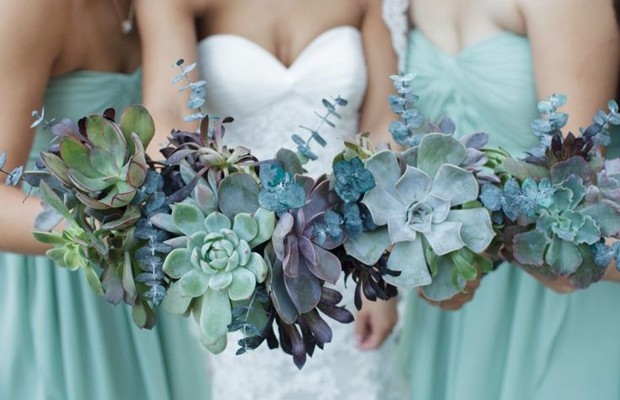 succulent-wedding-bouquets-eco-friendly-wedding-620x400