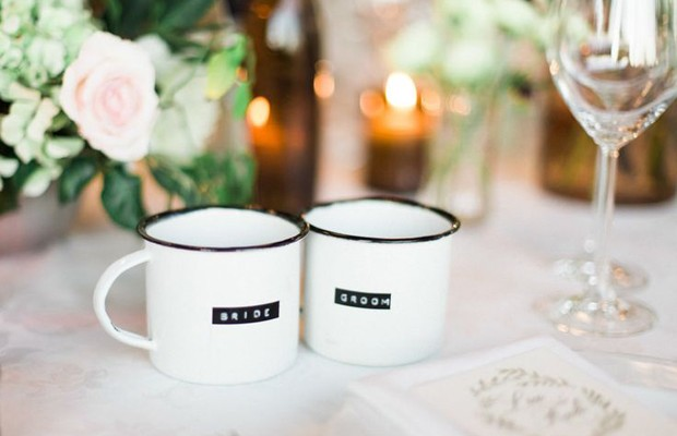 Gift Ideas For Groom On Wedding Day: Wedding Day Gifts For The Bride And Groom