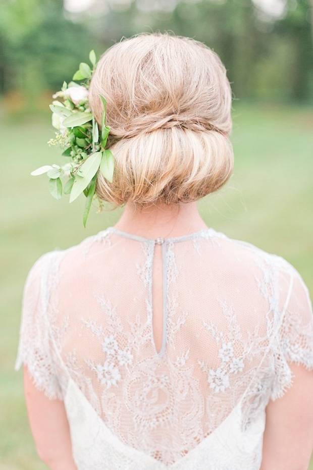 beautiful-bridal-updos-chignon