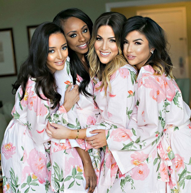 The Best Bridal Robes