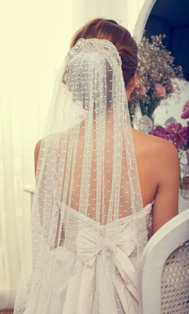 weddings veils UAE