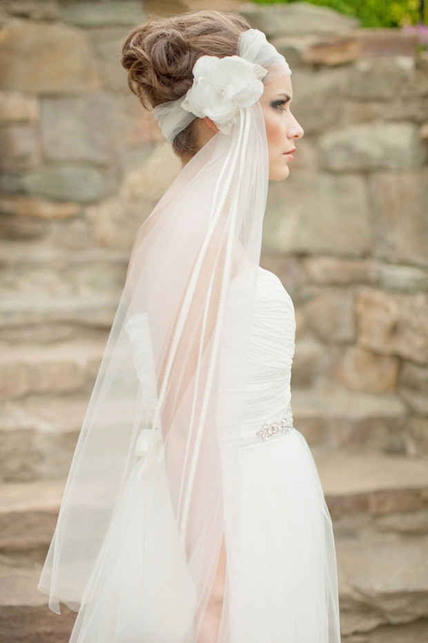 bride-with-veil-and-corsage
