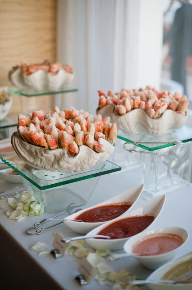 Seafood-Bar-Beach-Wedding