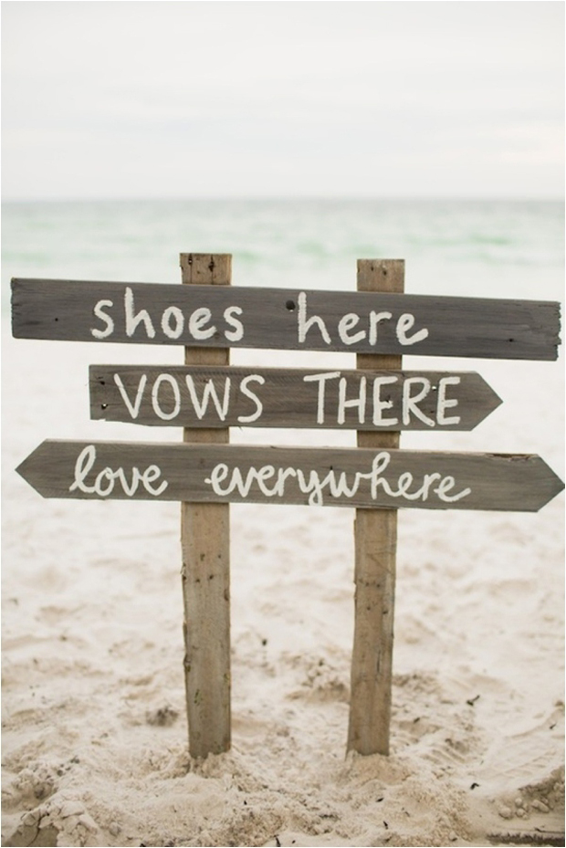 The Best Beach Wedding Ideas | weddingsonline.ae