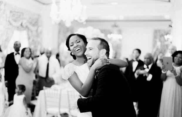 40 Awesome Modern First Dance Songs
