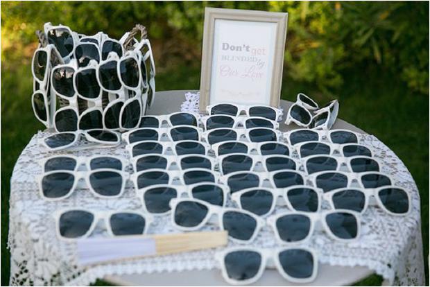 sunglasses-wedding-favours