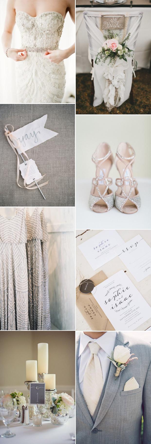 glamorous-nude-grey-silver-blush-wedding-palette
