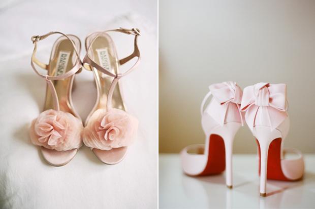 12 of the Most Popular Wedding Shoes Ever | weddingsonline.ae