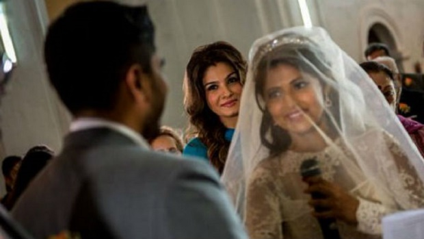 raveena-daughter-wedding-1