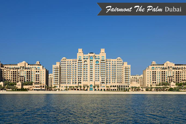 beach-front-wedding-venues-UAE-fairmont-the-palm-dubai