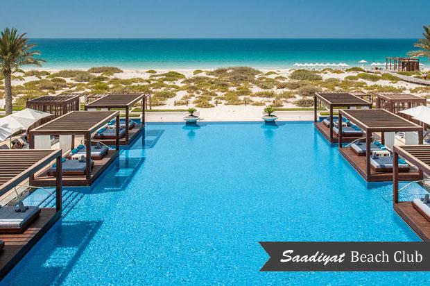 beach-wedding-venues-UAE-saadiyat-beach-club