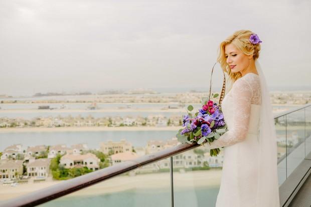 bride-Palm-Jumeirah