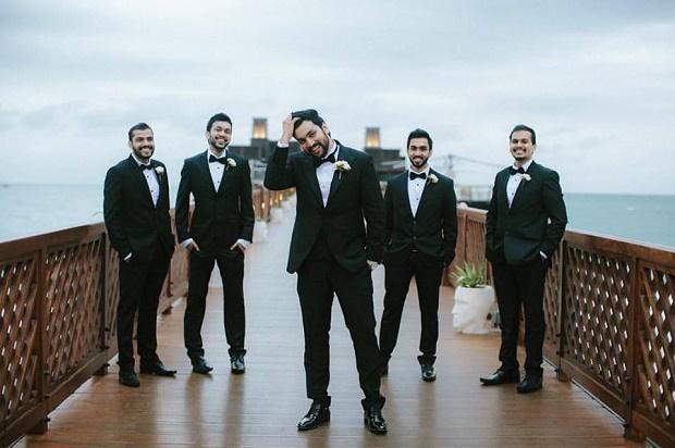 itsoura groomsmen