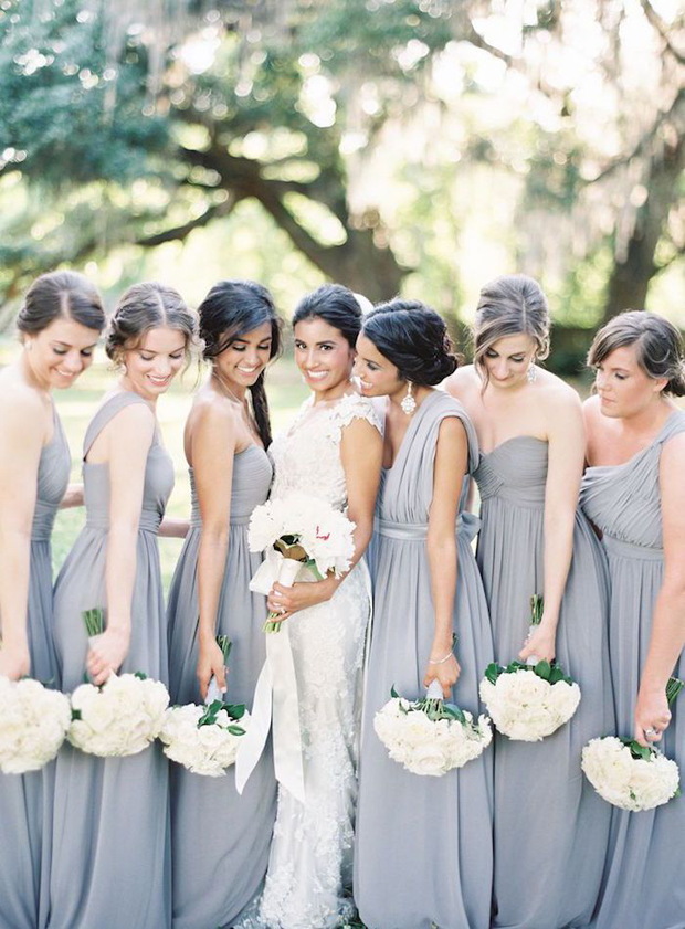 mix-and-match-bridesmaid-dresses-one-colour-different-silhouettes