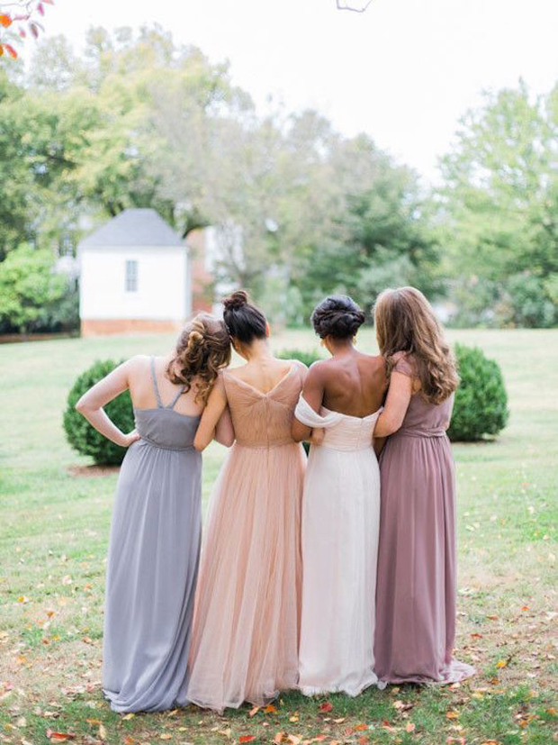 mix-and-match-bridesmaid-dresses-pastel-hues