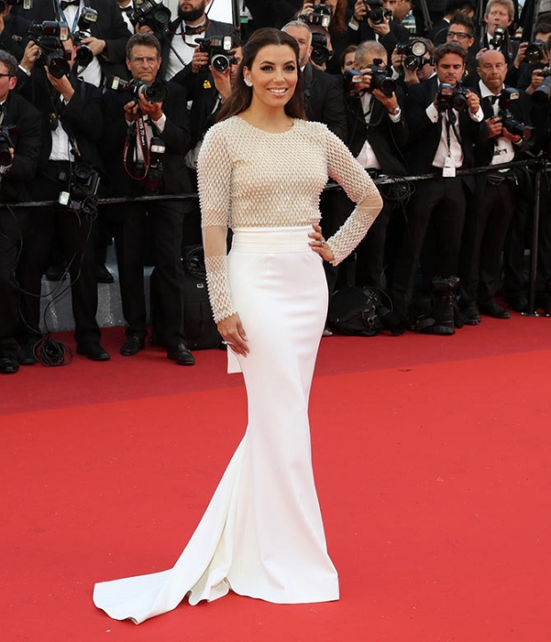 Cannes 2016 Red carpet looks