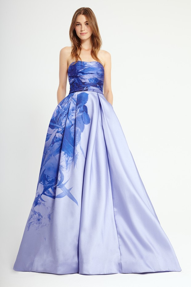 blue-floral-full-length-bridesmaid-dress-the-bridal-showroom-UAE