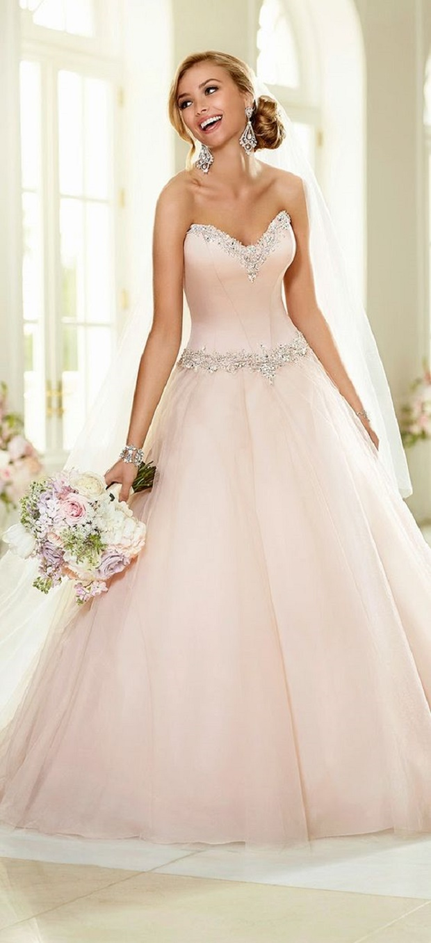 Blush tone bridesmaid dresses gallery braidsmaid dress cocktail blush tone bridesmaid dresses image collections braidsmaid dress 15 beautiful blush wedding dresses we are totally ombrellifo Choice Image