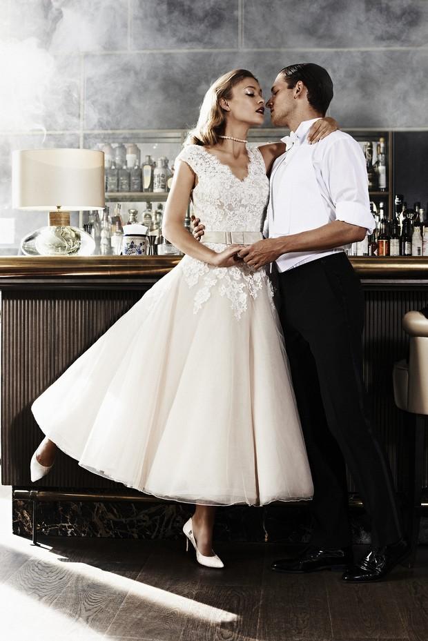 tea-length-wedding-dress-the-bridal-showroom-UAE