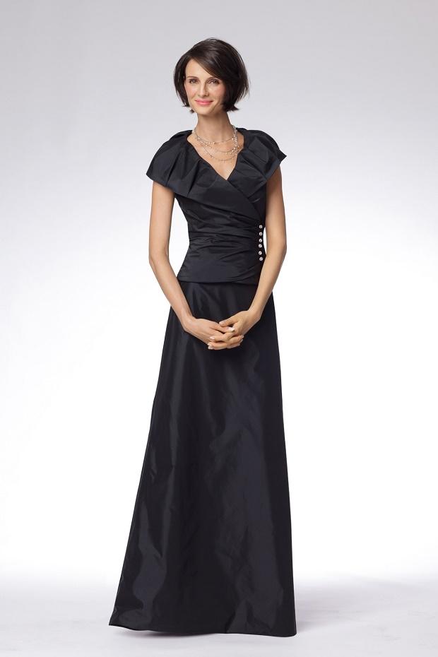 12 Sensational Mother Of The Bride Dresses