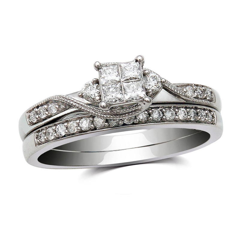 will you crazyforus stunning that rings blow engagement wedding pin away