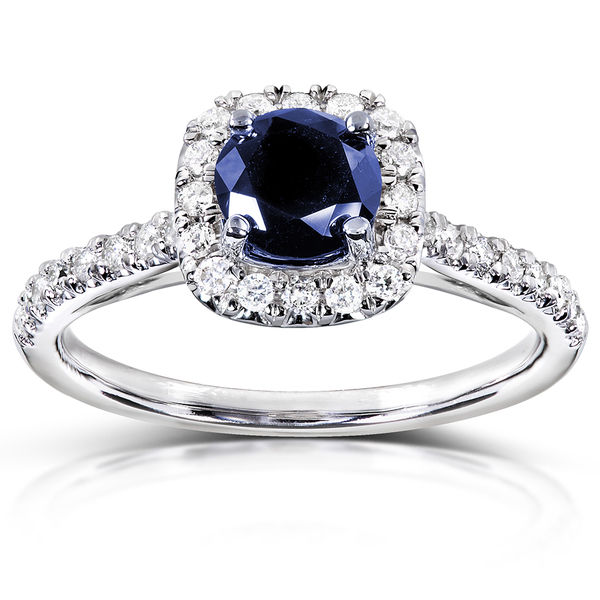10 Stunning Engagement Rings Under 1000