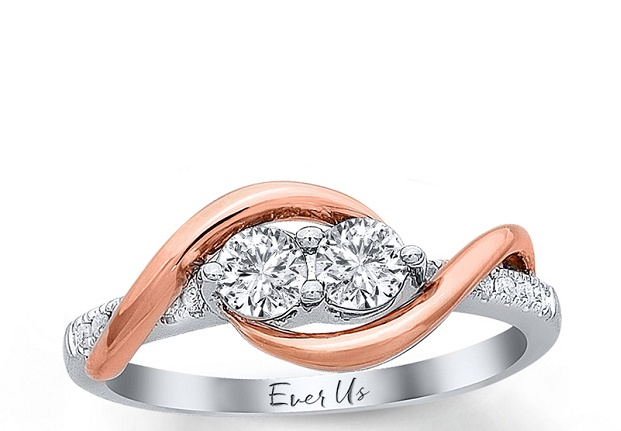 10 Stunning engagement rings under $1000