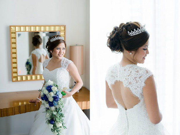 The Bride Ecelaine