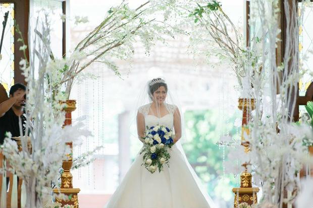 Ecelaine's Bridal March