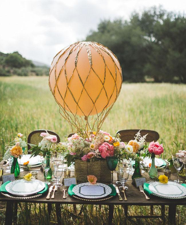 hot-air-baloon-theme-wedding