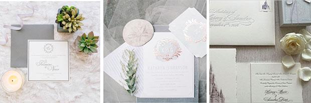 Winter wedding invite, Wedding invitations, winter wedding ideas, wedding cards and letterpress