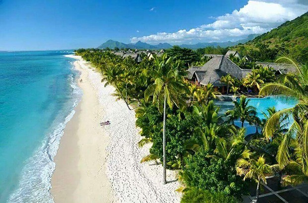 Honeymoon Destination Inspiration Mauritius