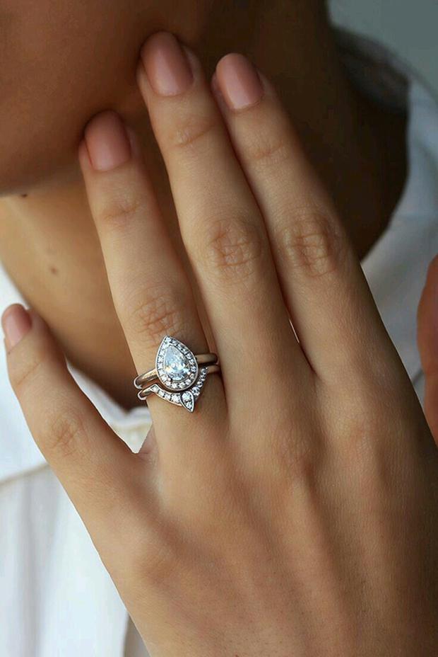 Engagement ring inspiration