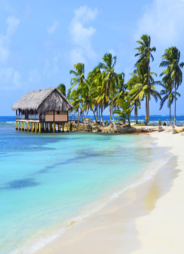 Honeymoon Destination Inspiration Panama