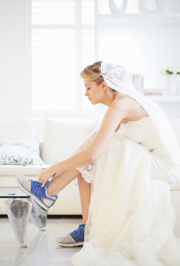2017 bride to be healthy habits